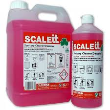 Scaleit Sanitary Cleaner And Descaler 5 Litres Leicester