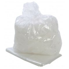 Clear Compactor Sacks (100 per box)