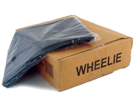 Wheelie Bin Sacks (Box of 100)