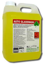 Glass Wash Liquid Detergent 5 Litres