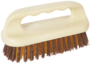 Hand Held Scrubbing Brush - 15 Centimetres