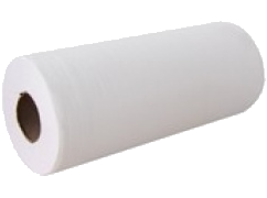 10 inch Hygiene Rolls 40m (24) Blue or White (36 cases per pallet)