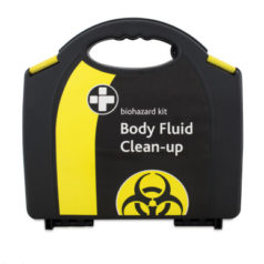 Body Fluid Spill Kit Complete