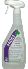 Large Floral Air Freshener Spray 750ml