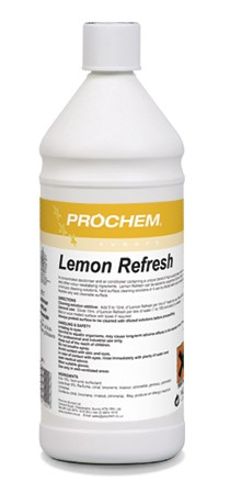 Prochem Lemon Refresh - 1 Litre