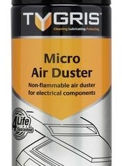 Tygris Micro Air Duster 400 ml