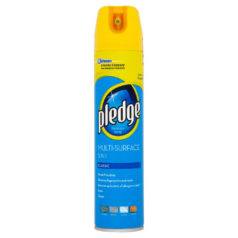 Pledge Multi Surface Cleaner 250 ml