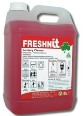 FreshnIT - Perfumed Sanitary Cleaner 5 Litres