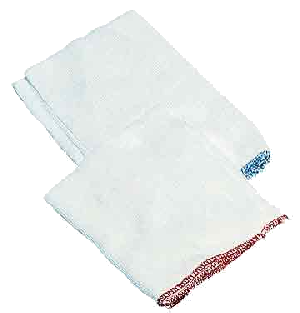 "Dish Cloths 16"" x 12"" (Pack of 10)"