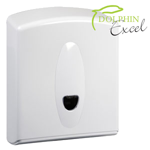 Folded Paper Hand Towel Dispenser