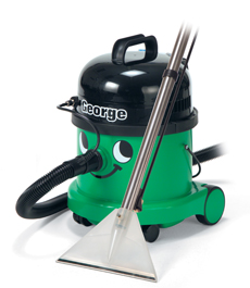 Numatic George Wet and Dry Vacuum GVE370