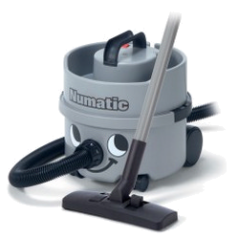Numatic Vacuum Cleaners NVH180
