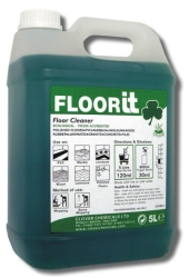 FloorIT - Neutral Floor Cleaner 5 Litres