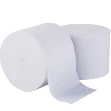 Coreless Mini Jumbo Toilet Rolls 36 x 100m 2ply