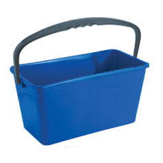 Rectangular Window Cleaning Bucket